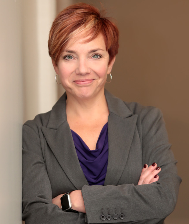 Jennifer Vinnitti, founder of JLV Consulting